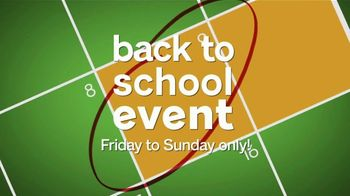 Ashley HomeStore Back to School Event TV Spot, 'Tax' - Thumbnail 3