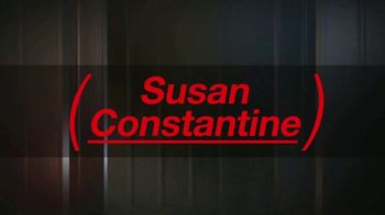 Phil in the Blanks TV Spot, 'Susan Constantine' - 3 commercial airings