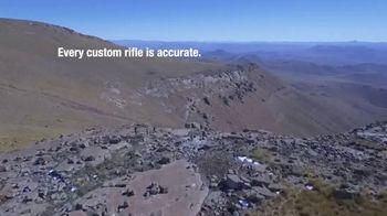 Horizon Firearms TV Spot, 'Truly Custom' - Thumbnail 1