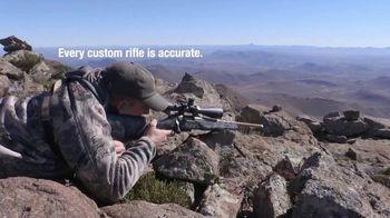 Horizon Firearms TV Spot, 'Truly Custom' - Thumbnail 2