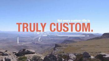Horizon Firearms TV Spot, 'Truly Custom' - Thumbnail 4