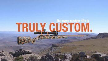 Horizon Firearms TV Spot, 'Truly Custom' - Thumbnail 5