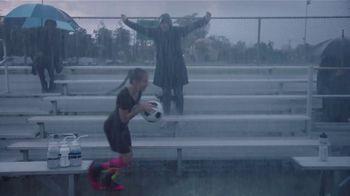 NHTSA TV Spot, 'If You Love Them Enough: Soccer'