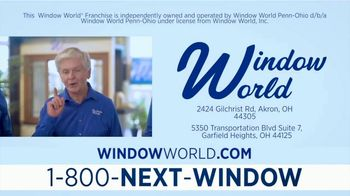 Window World TV Spot, 'Bottom Line Better' - Thumbnail 8