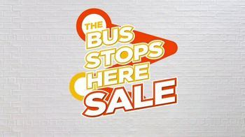 JCPenney The Bus Stops Here Sale TV Spot, 'Extra 25 Percent Off: Mini Skirts, Jeans and Bras' - Thumbnail 2