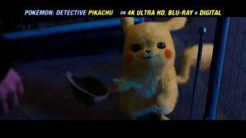 Pokémon Detective Pikachu Home Entertainment TV Spot - Thumbnail 1