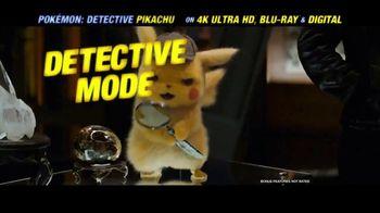 Pokémon Detective Pikachu Home Entertainment TV Spot - Thumbnail 2