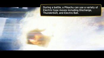 Pokémon Detective Pikachu Home Entertainment TV Spot - Thumbnail 5