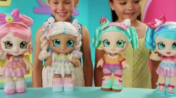 Kindi Kids Super Market TV Spot, 'Disney Jr: Unique Personality' - Thumbnail 1