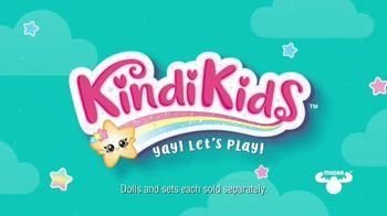 Kindi Kids Super Market TV Spot, 'Disney Jr: Unique Personality' - Thumbnail 9