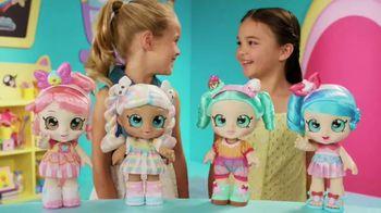 Kindi Kids Super Market TV Spot, 'Disney Jr: Unique Personality' - Thumbnail 2