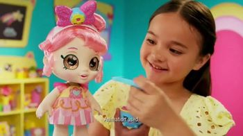 Kindi Kids Super Market TV Spot, 'Disney Jr: Unique Personality'