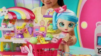 Kindi Kids Super Market TV Spot, 'Disney Jr: Unique Personality' - Thumbnail 7