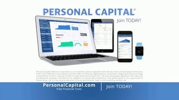 Personal Capital TV Spot, 'Analysis' - Thumbnail 9