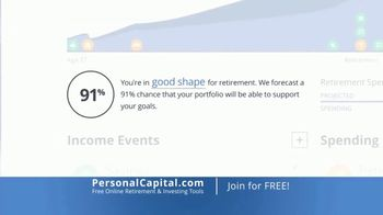 Personal Capital TV Spot, 'Analysis' - Thumbnail 8