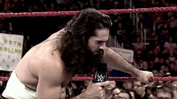 WWE Network TV Spot, 'Summer Slam' - Thumbnail 4