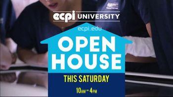 ECPI University TV Spot, '2019 Open House' - Thumbnail 8