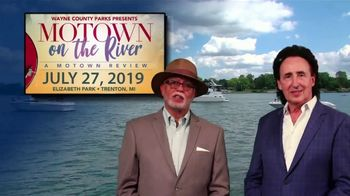 Wayne County, Michigan TV Spot, 'Motown on the Rivier'
