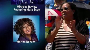 Wayne County, Michigan TV Spot, 'Motown on the Rivier' - Thumbnail 4
