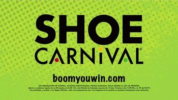 Shoe Carnival TV Spot, 'Regreso a clases: BOOM! Ganaste' [Spanish] - Thumbnail 5