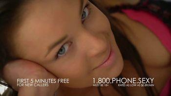1-800-PHONE-SEXY TV Spot, 'Your Fantasy' - Thumbnail 6
