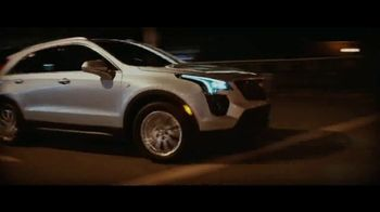 Cadillac Made to Move Sales Event TV Spot, 'Made for Summer: XT4' Song by French 79 [T2] - Thumbnail 4