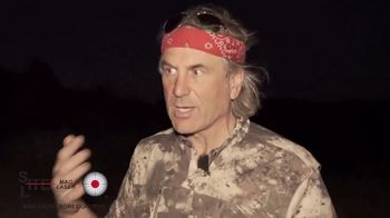 SiteLite TV Spot, 'This Is What I've Been Waiting For' Featuring Jim Shockey - Thumbnail 4