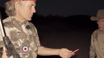 SiteLite TV Spot, 'This Is What I've Been Waiting For' Featuring Jim Shockey - Thumbnail 5