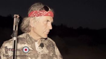 SiteLite TV Spot, 'This Is What I've Been Waiting For' Featuring Jim Shockey - Thumbnail 8