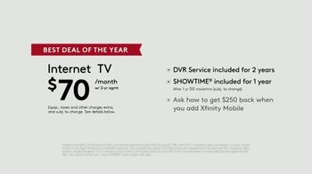 XFINITY Best Deal of the Year TV Spot, 'You Want to Give Them Everything' - Thumbnail 10