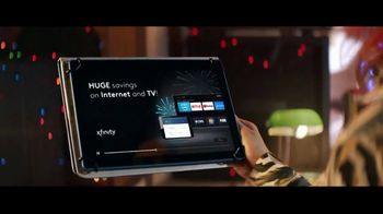 XFINITY Best Deal of the Year TV Spot, 'You Want to Give Them Everything' - Thumbnail 2