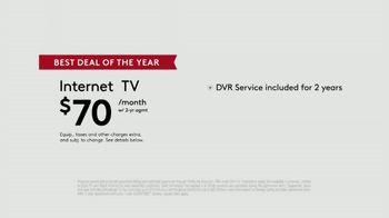 XFINITY Best Deal of the Year TV Spot, 'You Want to Give Them Everything' - Thumbnail 9