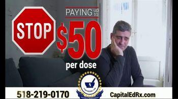 The Medicine Shoppe TV Spot, 'Stop Paying Crazy Prices for Cialis or Viagra' - Thumbnail 8