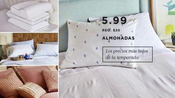 Macy's La Venta de Un Día TV Spot, 'Ofertas del día: joyería, electrodomésticos y almohadas' [Spanish] - Thumbnail 5