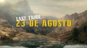 Combate Americas TV Spot, '2019 Lake Tahoe' [Spanish] - Thumbnail 9