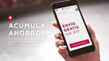 Macy's La Venta de Un Día TV Spot, 'Estilos para la vuelta a la escuela' [Spanish] - Thumbnail 5