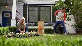 The Home Depot TV Spot, 'Curb Appeal: Jogging' - 3107 commercial airings