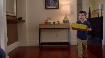 KiwiCo TV Spot, 'Curiosity Builds' - Thumbnail 1