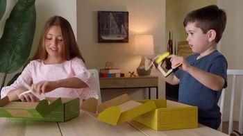 KiwiCo TV Spot, 'Curiosity Builds' - Thumbnail 2