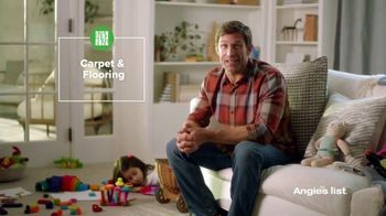 Angie's List TV Spot, 'All You Need to Know: Carpet' - Thumbnail 2