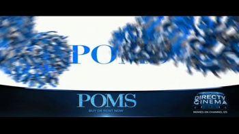 DIRECTV Cinema TV Spot, 'Poms' - Thumbnail 8