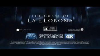 DIRECTV Cinema TV Spot, 'The Curse of La Llorona' - Thumbnail 9