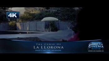 DIRECTV Cinema TV Spot, 'The Curse of La Llorona' - Thumbnail 1