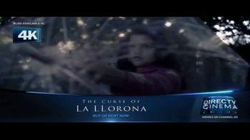 DIRECTV Cinema TV Spot, 'The Curse of La Llorona' - Thumbnail 2