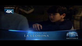 DIRECTV Cinema TV Spot, 'The Curse of La Llorona' - Thumbnail 5