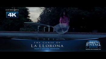 DIRECTV Cinema TV Spot, 'The Curse of La Llorona' - Thumbnail 6