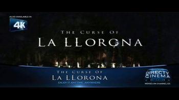 DIRECTV Cinema TV Spot, 'The Curse of La Llorona' - Thumbnail 7