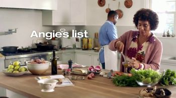 Angie's List TV Spot, 'All You Need to Know with Angie' - Thumbnail 2
