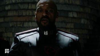 Apple iPhone Siri TV Spot, 'Syfy: Remind Me to Watch Krypton' - Thumbnail 1