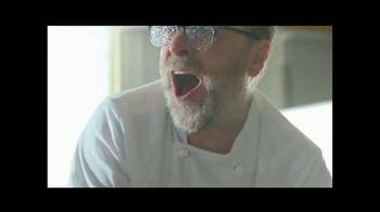 Arby's Bourbon BBQ Sandwiches TV Spot, 'Fire Alarm' - Thumbnail 3